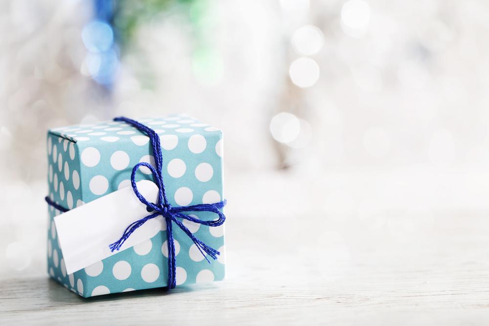 Faculty Chanukah Gift